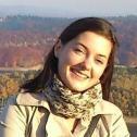Katarzyna Piszczek (Lewandowska) Lesko i okolice