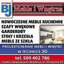 Podjazdy betonowe - Janusz Tatulinski Brodnica i okolice