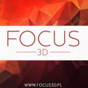 FOCUS 3D Warszawa i okolice