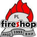 Gaśnice, znaki- akcesoria - Fireshop.pl Grodków i okolice
