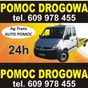 AG-TRANS Auto Pomoc Kamień i okolice