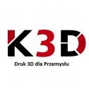 K3D - Profesjonalny druk 3D dla Przemysłu Oleśnica i okolice