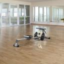 Wizualizacje 3D sprzętu cardio - rowing machines.