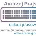 Http://apuslugiprasowe.pl - Andrzej Prajsnar Warszawa i okolice