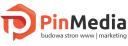 Pin Media - budowa stron www | marketing