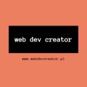 Web dev creator Mszczonow i okolice