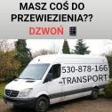 Transport Przeprowadzki - Transport, Przeprowadzki Utylizacja Starych Mebli