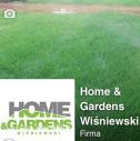 Remonty kompleksowo - Home & Gardens Wiśniewski Bydgoszcz i okolice