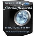 """Serwis Naprawa AGD 24h/7 - Komp & AGD Serwis Tychy """"Elektron Housework"""" Anna Szymańska Tychy i okolice"""