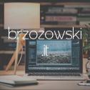Kierunek rozwój - Jakub Brzozowski