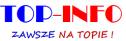 TOP-INFO -ZAWSZE NA TOPIE - TOP INFO Warszawa i okolice