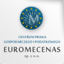 """Pracujemy na Twój spokój - Centrum Prawa Gospodarczego i Podatkowego """"Euromecenas"""" sp. z o.o. Wrocław-Fabryczna i okolice"""