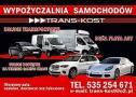 """""""Klient nasz Pan"""" - """"Trans-Kost"""" Elbląg i okolice"""