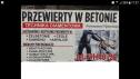 Przewierty w betonie Przemyslaw Fijalkowski Mirzec i okolice