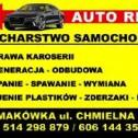 Auto Reno Szybko i Dobrze - Krzysztof Roguski Grodzisk Mazowiecki i okolice