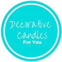 Świece dekoracyjne - Decorative Candles For You. Świece dekoracyjne.