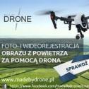 NAGRYWANIE DRONEM - MadeByDrone Radzionków i okolice