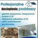 Docieplenia Poddaszy - Łukasz Ziętal Kielce i okolice