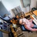 Lekcje gry na gitarze - Jan Malecha Warszawa i okolice
