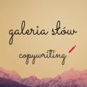 Ja piszę – Ty sprzedajesz - GaleriaSłów Swarzędz i okolice