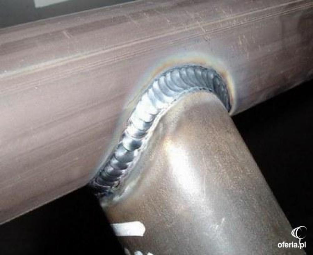 Spawanie Aluminium Spawanie żeliwa Oferia Pl