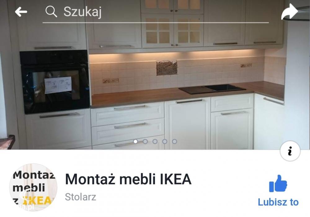Montaz Mebli Ikea Uslugi Montazowe Boguslaw Jezewski Gdansk I