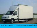 Tani transport w wawie - SOLARTRANS Piotr Szymański Warszawa i okolice