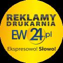 EW24.PL Ekspresowo! Słowo - Drukarnia EW24.PL Lublin i okolice