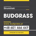 Zatrudnij nasze ekipy! - BUDGRASS Robert Strumiński Dąbrowa Górnicza i okolice