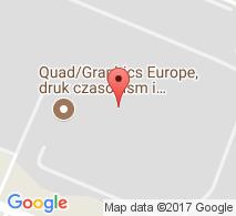 Quad/Graphics Europe sp z o.o. - Wyszków