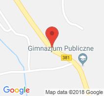 Tomasz łaszkiewicz - Głuszyca