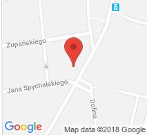 Weronika Gołąb - Poznań