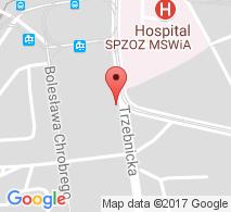 Kr Wro - Wrocław