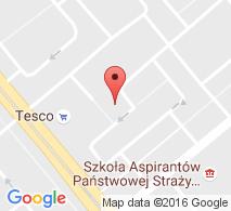 Konstancja Barnaś - Kraków