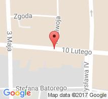 Aplikant Adwokacki - Gdynia