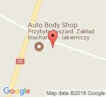 "Biuro Rachunkowe ""Fortis"" - Zbiersk-Cukrownia"