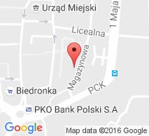 Z UK do Polski - Mariusz Kuciak - SULWCHOW