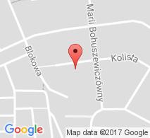 Klinika silnika bazanowski - Warszawa