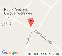 Mateusz  Żurawski - Szamotuły