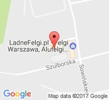 Agata Durślewicz - Warszawa