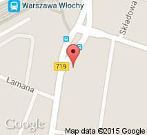 Nowoczesne technologie - Warszawa