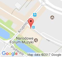 Kamila Głowacka - Wrocław