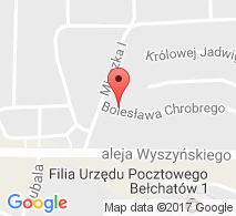 FHU Mateusz Wieczorek  - Bełchatów