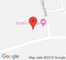 Hotel Horda - Słubice