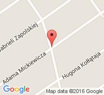 EM  LEDGER - Zielonka