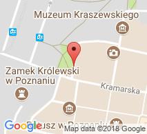 Jakub Matuszewski - Poznań