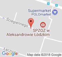 360 Stopni Studio - Aleksandrów Łódzki