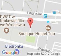 Pamela Ludziak - Wrocław