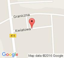 FUH Joanna - Dąbrówka Górna