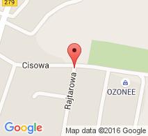 Agata Owczarek - Drzonków